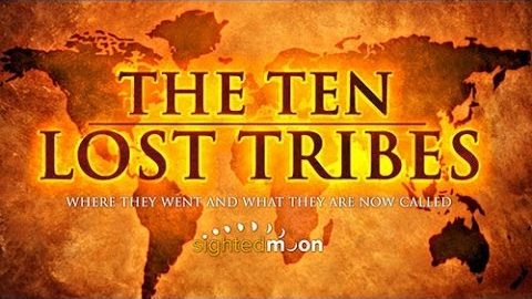 10 lost tribes of Israel- Who they are and where they went