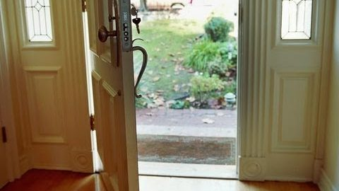 Clean Your House and Close the Door to Demonic Attacks