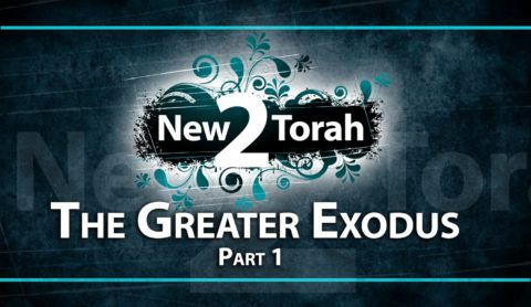 The Greater Exodus Part 1 – The Last Days Journey