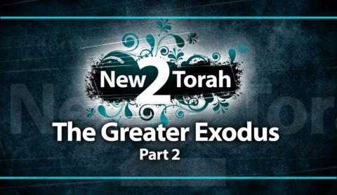 The Greater Exodus Part 2 – The 144,000
