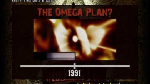 The Omega Plan?