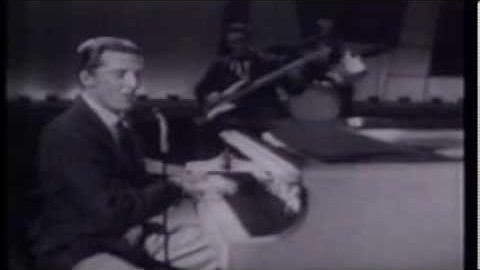 They Sold Their Souls: Jerry Lee Lewis
