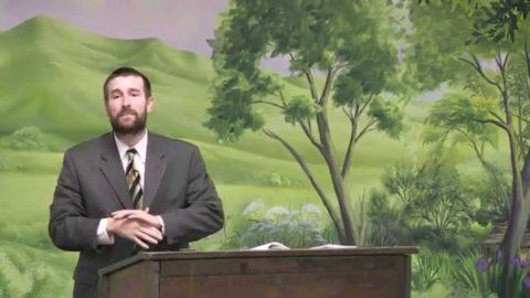 """Why Birth Control is Wrong"" Baptist Preaching (independent, fundamental, KJV) . sanderson1611 sanderson1611"