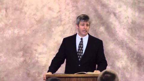 Sexual Immorality by Paul Washer